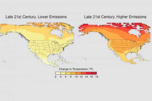 U.S. is second biggest loser from climate change economically, bombshell study finds