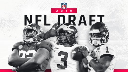 NFL Draft order 2019: Full list of all 254 picks for Rounds 1-7