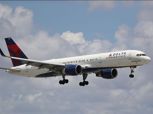 Delta has apologized after one of its employees called a customer an 'a-hole' on camera