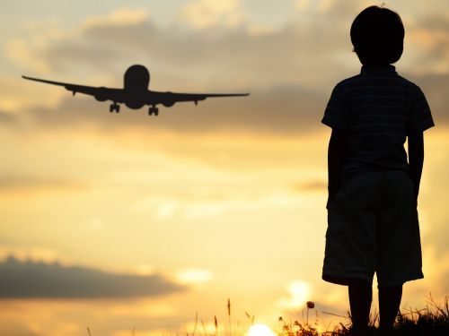 A child got pissed at his parents, stole their credit card, and flew to Bali