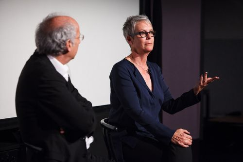 Actress Jamie Lee Curtis will return to iconic role in 'Halloween'