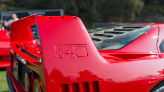 There's an Amazing Way to Badge Cars the Whole Industry Forgot About