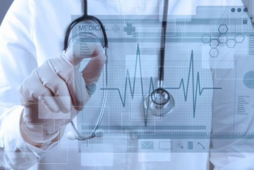 IT pros are gearing up for AI to transform health care