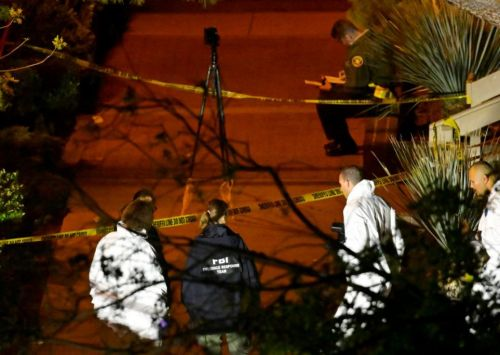 What to Know About Thousand Oaks Shooting Suspect Ian David Long