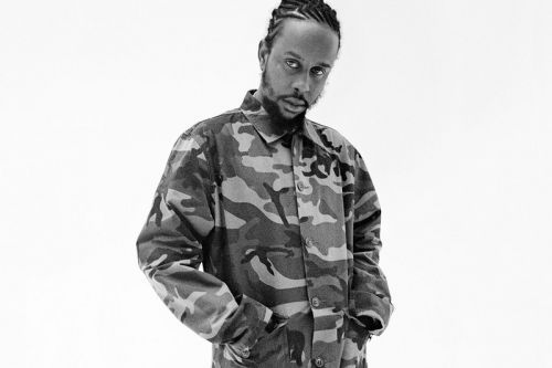Popcaan Stars in New Stüssy Holiday 2018 Editorial