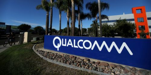 U.S. court: Qualcomm must license tech to competitors