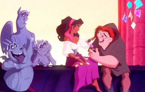 'The Hunchback of Notre Dame' is latest Disney live-action remake