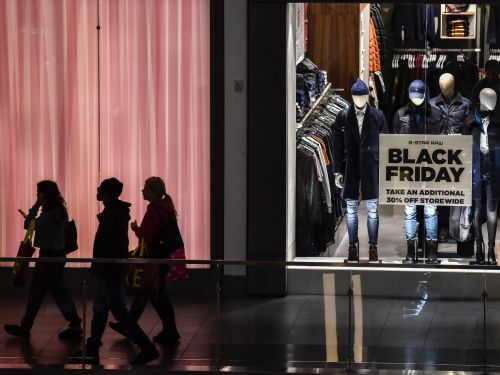 These stores delivered the best - and worst - Black Friday shopping experience, experts say