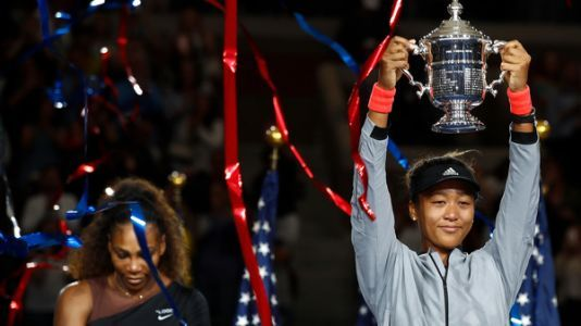 Naomi Osaka Wins U.S. Open In Upset After Serena Williams Gets Game Penalty