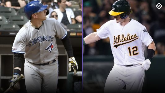 Fantasy Baseball Catcher Sleepers: Breakout, undervalued backstops to target in 2020 drafts