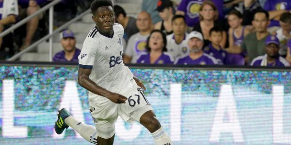 17-year-old Canadian soccer star Alphonso Davies is reportedly set to smash MLS transfer record with move to Bayern Munich
