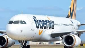 On-board incident forces TigerAir flight to return to Sydney mid route