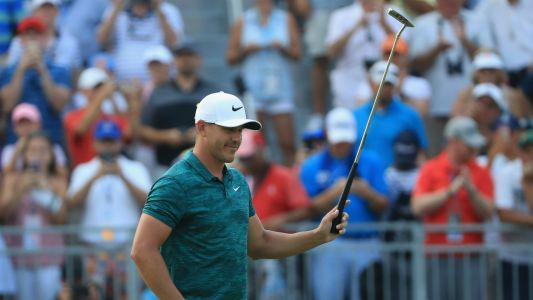 PGA Championship 2018: Victory exceeds Brooks Koepka's wildest dreams