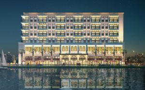 Hotel Suggati to debut in Mawlamyaing, Myanmar