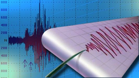 5.2 magnitude earthquake hits Mexico, USGS says