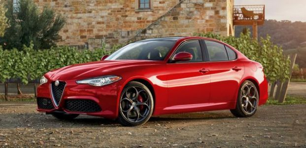 The Cheap Alfa Romeo Giulias Are Coming