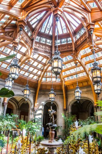 Welcome to the Largest Home in America: Biltmore Estate, North Carolina