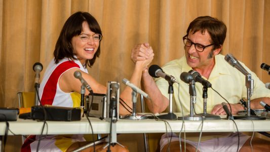 How the 'Battle of the Sexes' Costume Designer Transformed Emma Stone into Tennis Champion Billie Jean King