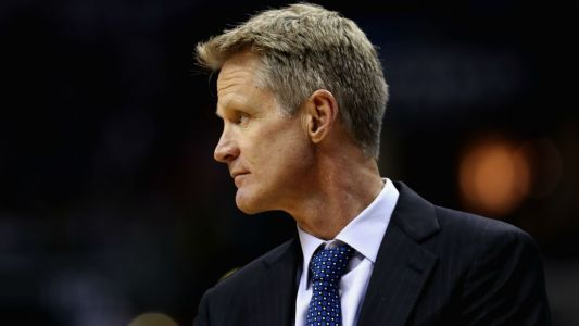 Warriors' Steve Kerr reportedly to become one of NBA's highest paid coaches