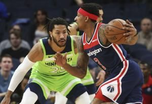 Timberwolves: Rose has surgery to remove elbow bone chips