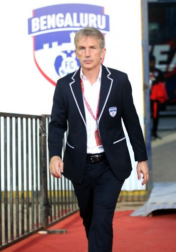 AFC Cup 2018: Albert Roca - I've got to rest some players before ISL final