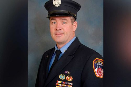 Retired New York City firefighter dies from 9/11-related cancer