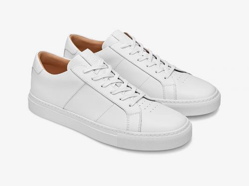 The best leather sneakers for men