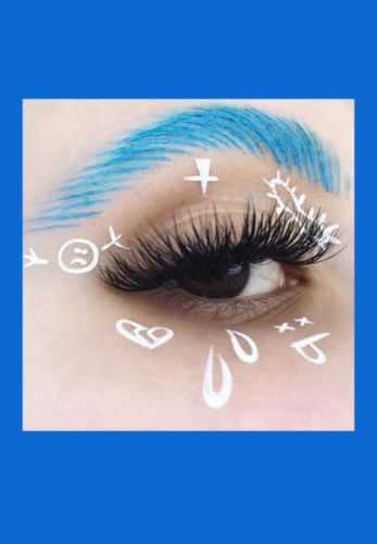 Five extra Instagram brow trends you need to know
