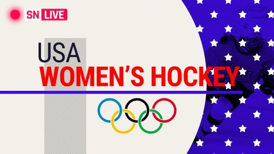 USA vs. Finland: Live score, updates from Olympic women's hockey semifinals