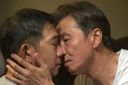 This Film Is a Tale of Two Elderly Gay Men Finding Love in Hong Kong