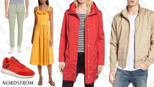 Nordstrom's Half-Yearly Sale Is Upon Us - Save On Thousands of Styles From Hundreds of Brands