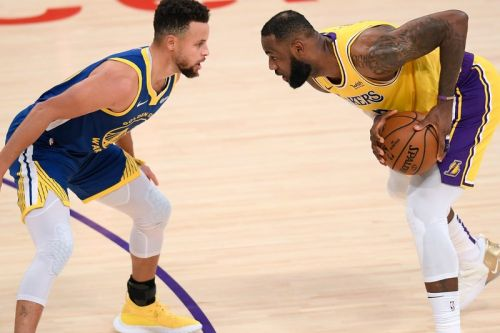 The 2021 NBA Playoff Matchups Are Officially Set
