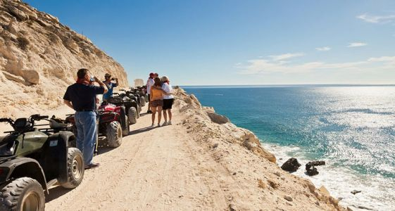 6 Reasons We Can't Wait to ComeBacktoTravel to Cabo San Lucas
