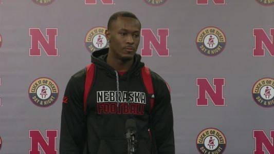 Alex Davis: 'I feel like I got a lot better'