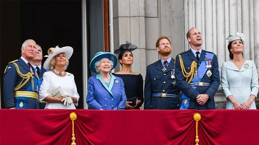 """Meghan Markle's Dad Thomas Slams the Royal Family, Accuses Them of Being Like a """"Cult"""""""