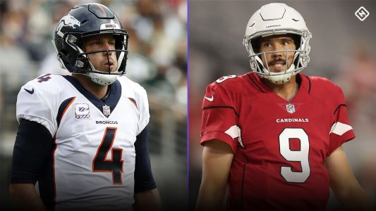 NFL free-agency failures: Early regrets for Broncos, Cardinals at QB