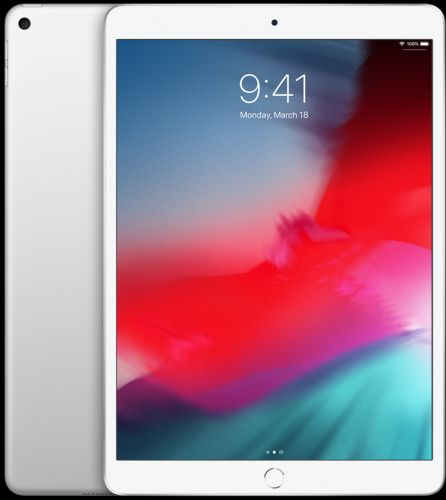 Which color should you select on the 2019 iPad Air?