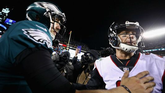 Once again, Falcons will regret letting playoff game get away