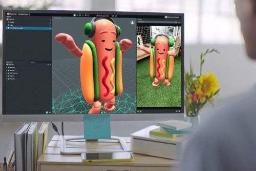 Snapchat Launches New Lens Studio Desktop App