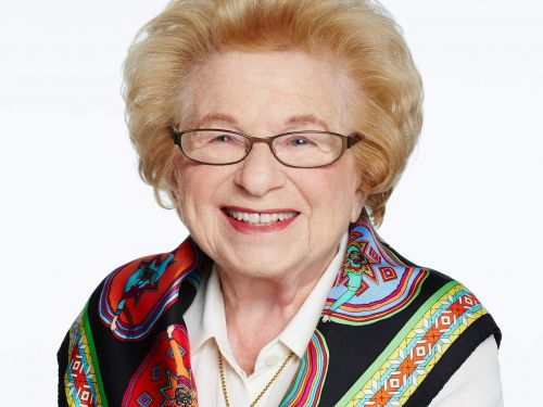 I asked Dr. Ruth for the 3 sex and relationship problems everyone wants her advice on