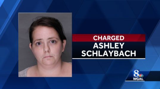 Police: Mother charged after 2-year-old accidentally ingests methadone left on counter