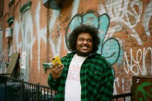 "Michael Christmas Details New 'Role Model' LP, Shares New Single ""Ball"""