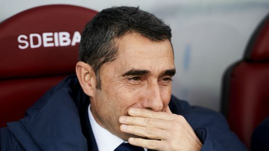 Valverde not concerned with emulating Guardiola's legacy at treble-chasing Barcelona