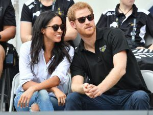 Why Prince Harry And Meghan Markle Won't Be Making Any Engagement Announcements Before April