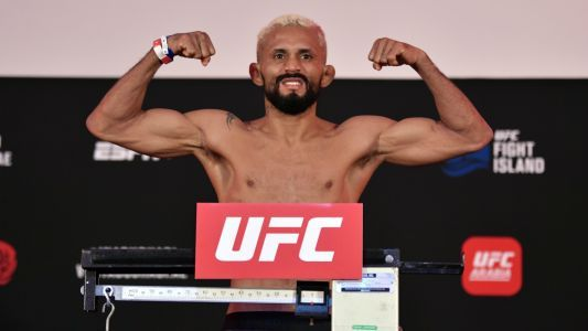 UFC 255 odds, prediction, betting trends for Deiveson Figueiredo vs. Alex Perez
