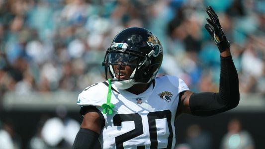 Jalen Ramsey officially active for Jaguars vs. Titans