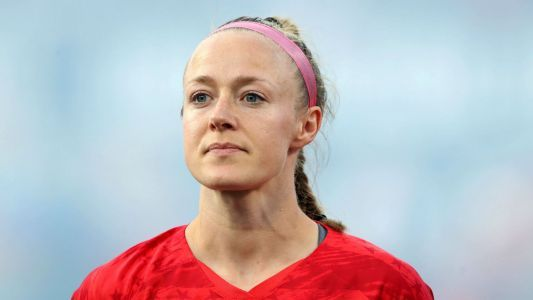 Women's World Cup 2019: Becky Sauerbrunn not in U.S. lineup for opener vs. Thailand