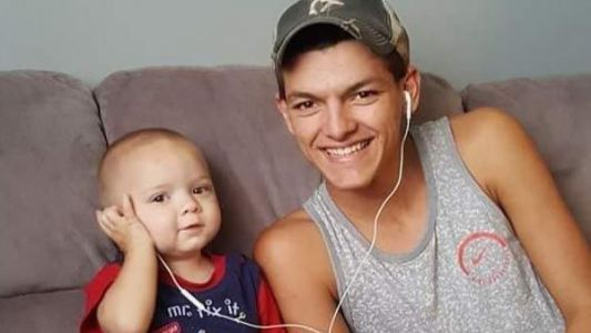 Brother of boy who recently lost brain cancer battle struck by multiple cars, in coma