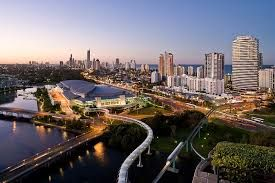 Gold Coast Convention and Exhibition Centre reappointed Sally Hein as Business Development Manager