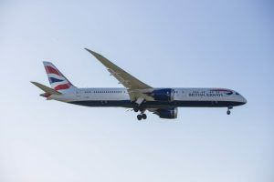 British Airways will start services in Islamabad